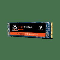 Seagate FireCuda 510 1TB NVMe SSD