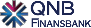 QNB Finansbank Logo Link
