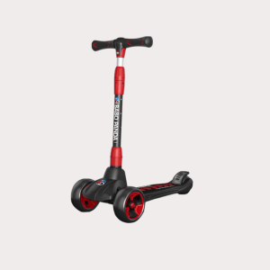 Scooters & Trikes