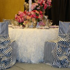 Wedding Chair Covers For Bride And Groom Barton Accessories These Are Not Ya Mama S Chari