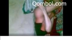 سکس زن شوهر دار ایرانی با دوست پسرش تو روستا
