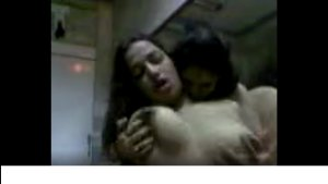 فیلم همجنسبازی دخترای ایرانی