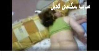 فیلم گاییدن حاج خانوم وسط خواب روزانه
