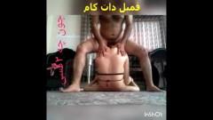 اوج سکس کردن زوج ایرانی