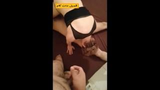 فیلم پورن ضربدری زوج ایرانی