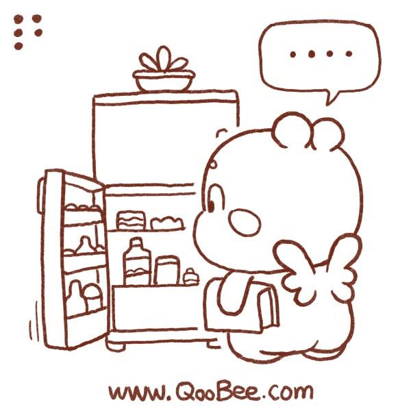 Qoobee comic 090519 5