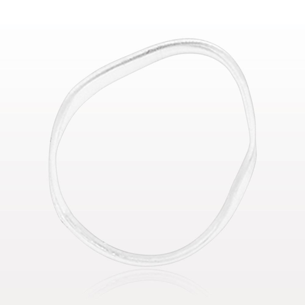Qosmedix. Rubber Hair Bands