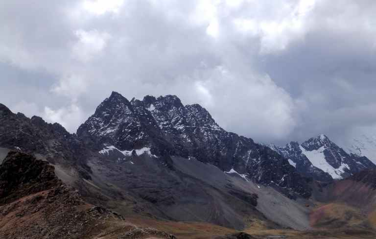 QosqoExpeditions - 7 Lakes of Ausangate Full Day Tour   Aventuras Inca Trail