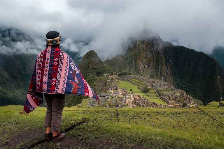 QosqoExpeditions - Machu Picchu Deluxe Tours with Hiram Bingham Train