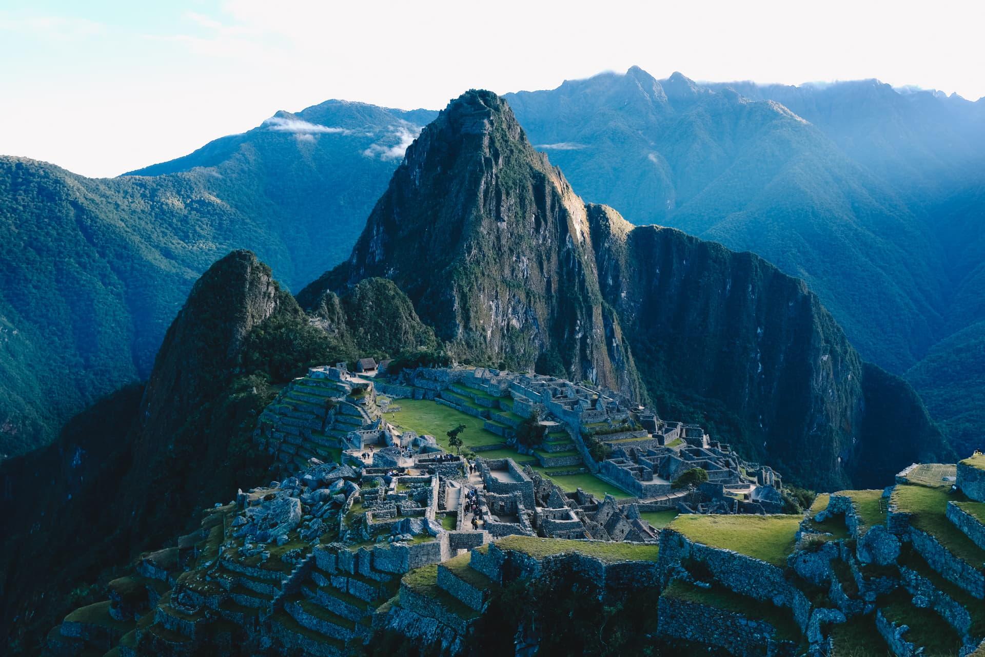 Qosqo Expeiditons Travel Questions