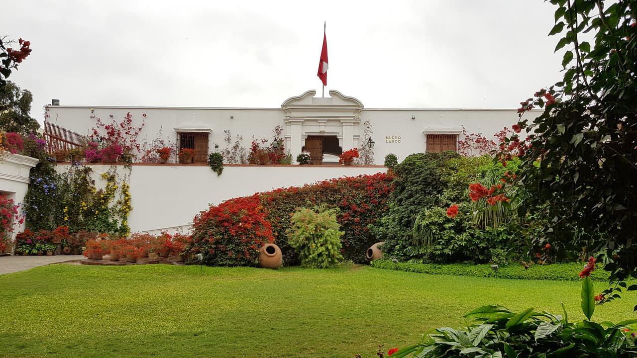Museo Larco Qosqo Expeditions