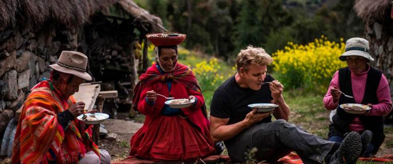 QosqoExpeditions - Cooking Class in the Sacred Valley – Peruvian gastronomy