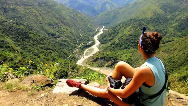 QosqoExpeditions - Inca Jungle Trek and Bike Tour