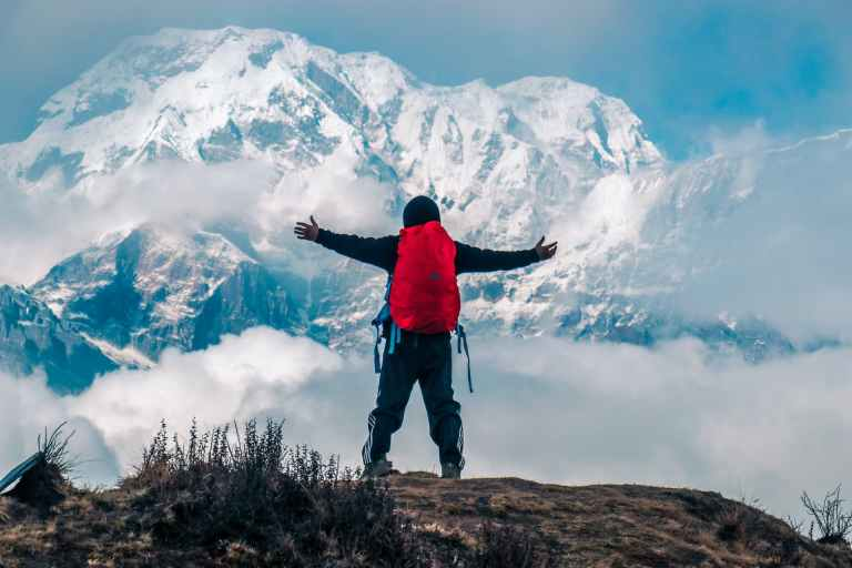 QosqoExpeditions - Salkantay Trek to Machu Picchu