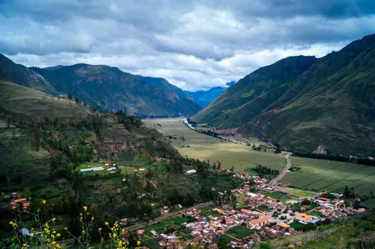 QosqoExpeditions - Machu Picchu tours from Lima