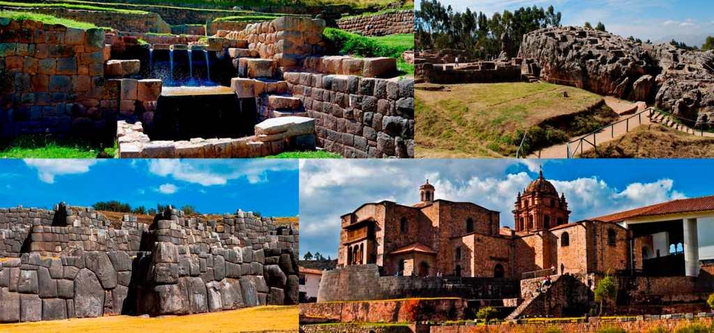 Cusco Atractivos