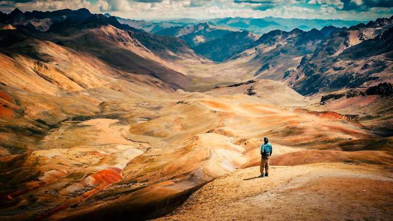 QosqoExpeditions - Classic Luxury Tour Peru