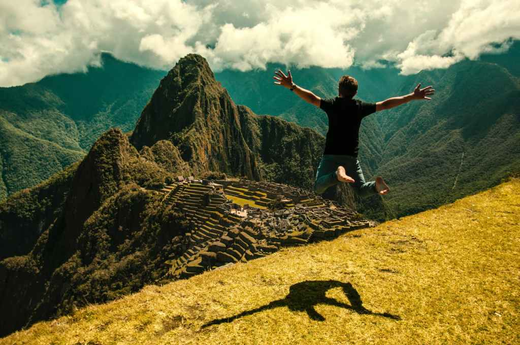 Machu Picchu Tickets