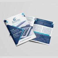 Brochure Design Portfolio, Best Online Brochure Designer ...