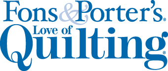 Fons Porter Bio Quilts Of Valor Foundation