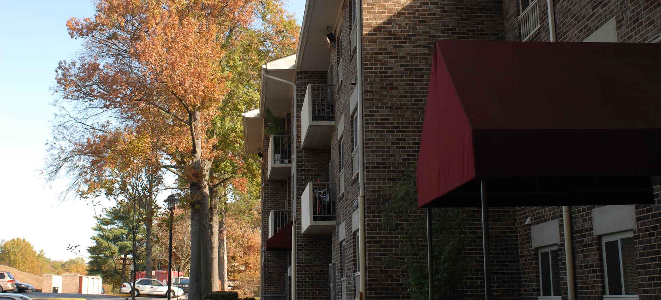 cedar ridge apartments quantum