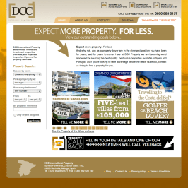 DCC-DCC Property