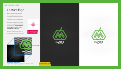 Matero Games - Brand Style Guide11