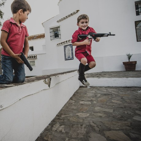 La Octava, 2013, Alcala de los Gazules