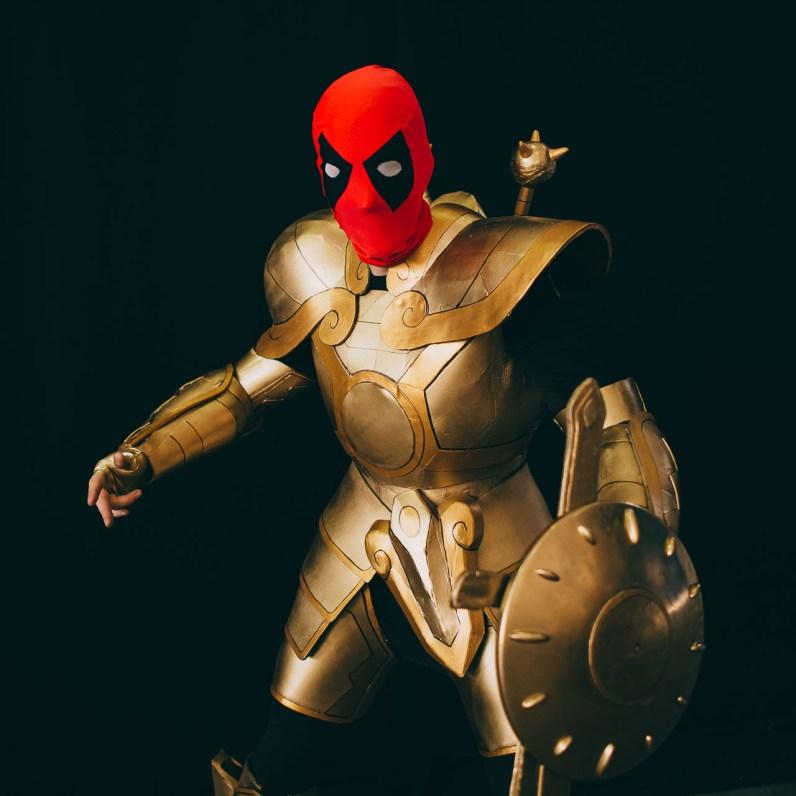 Deadpool?!