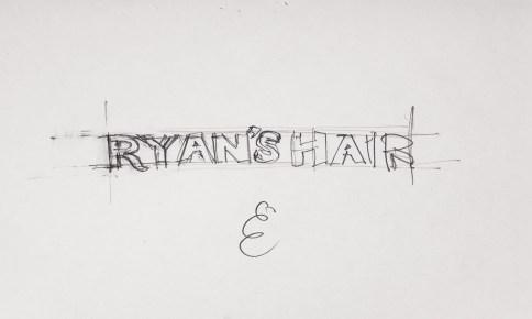 Ryan's Hair