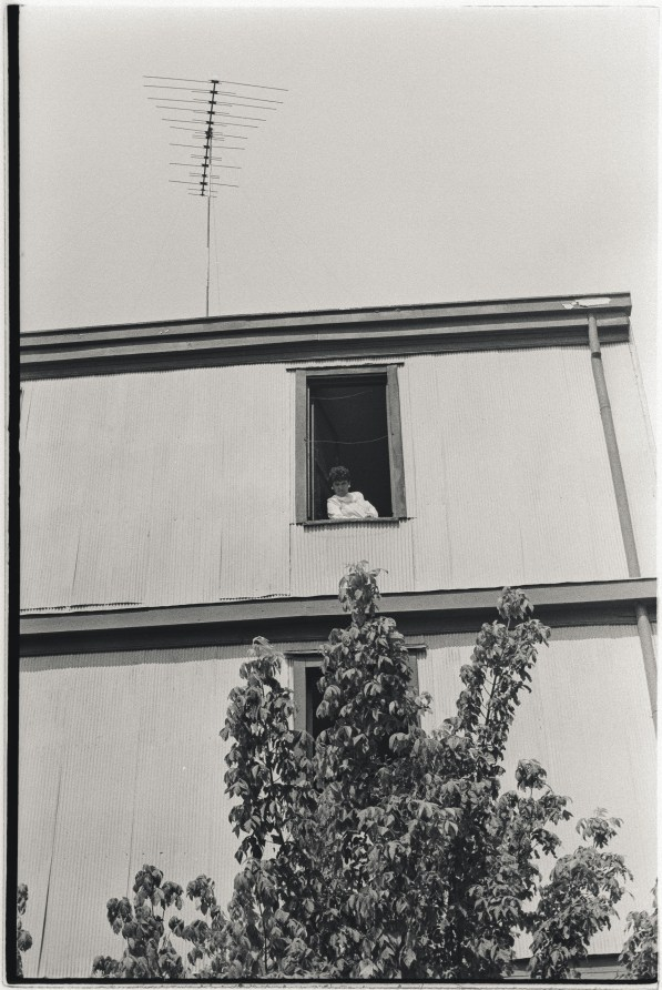 Valparaiso, Chile, 1988