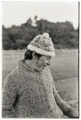 Manao, Chiloé,1988.