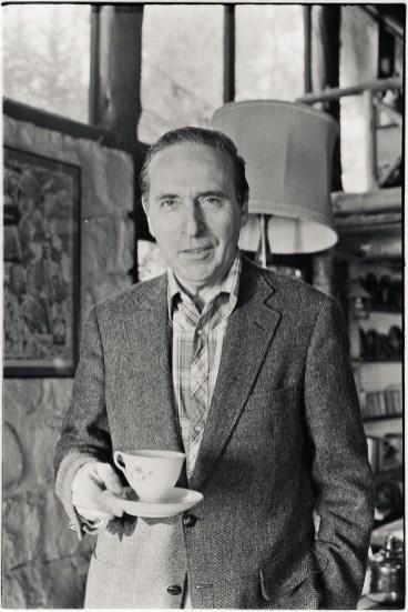 Gonzalo Biggs, Cachagua, Chile, 1988