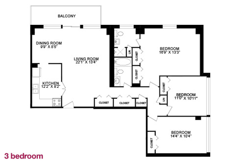 Cosburn Heights Q Residential