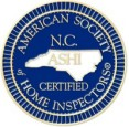 The Raleigh Home Inspector is a member of NCASH