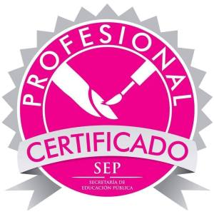 Certificacion SEP