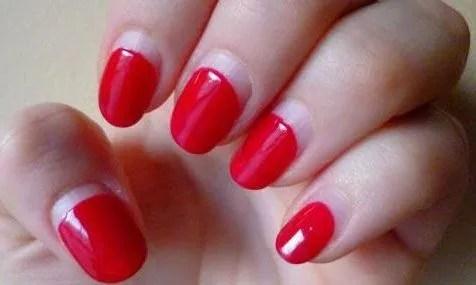 Retoque de uñas Qro Nails