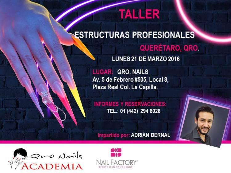 Taller Adrian Bernal