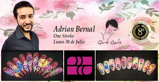 Adrian Bernal