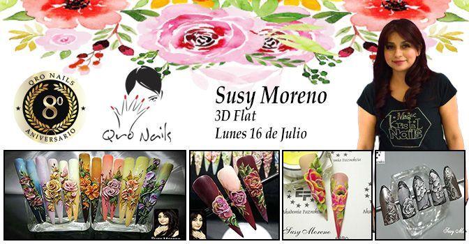 Susy Moreno