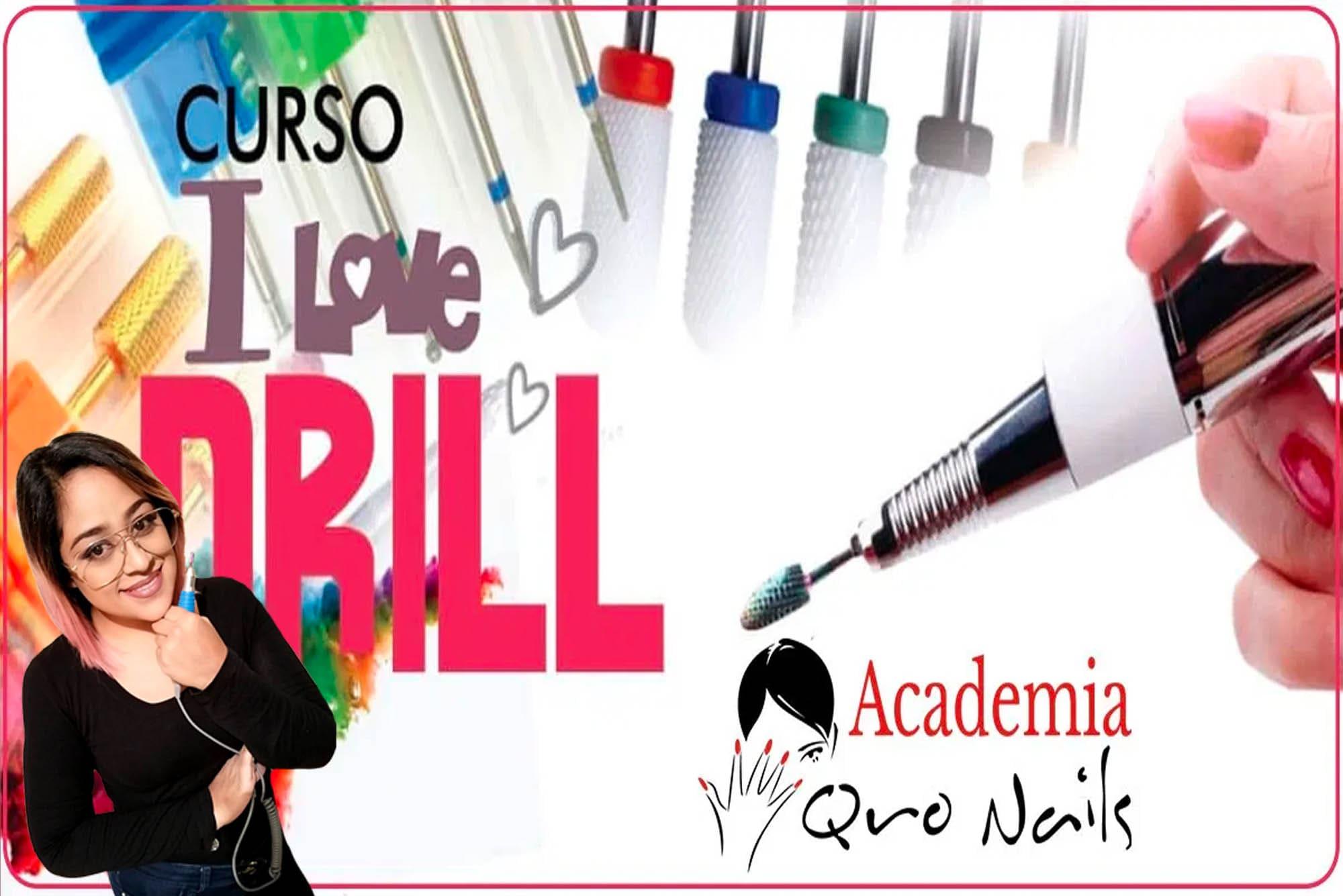 Evento I Love Drill Qro Nails