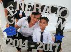 Concluye con éxito el ciclo escolar 2016-2017 en Puerto Morelos 4