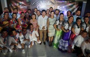 Concluye con éxito el ciclo escolar 2016-2017 en Puerto Morelos 5