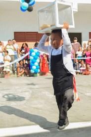 Concluye con éxito el ciclo escolar 2016-2017 en Puerto Morelos 7