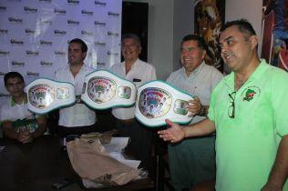 En agosto realizarán en Cancún la XII edición de los Guantes Dorados 2017 3