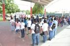 Inauguran autoridades en FCP los talleres recreativos de verano Baax Lo´ob Pala lo'ob 4