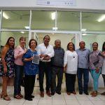 Inauguran biblioteca pública en zona continental de Isla Mujeres 2