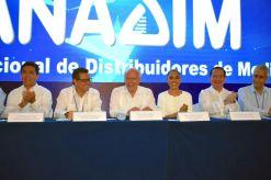 Inauguran la LXXII Convención General Anual de la Asociación Nacional de Distribuidores de Medicinas 4