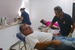 La campaña donar sangre donar ahora y donar a menudo ha salvado la vida a quintanarroenses 5