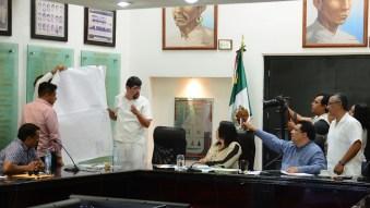 Recibe Congreso a ciudadanos del municipio de Puerto Morelos 3